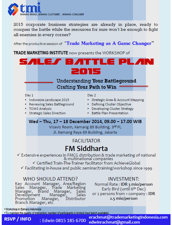 sales-battle-plan